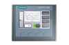 Simatic HMI, KTP400 Basic, 4-in. 65536colors TFT display, key^touch operation, ProfiNet interface, config. WINCC Basic V13/ Step7 Basic V13, open source SW, Siemens